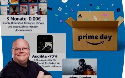 Amazon Prime Day – Lohnt es sich?